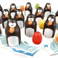 Pengoloo Board Game Review
