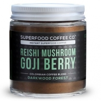 Physically, Mentally And Sexually Active     -     Goji Berry Coffee Is The Answer