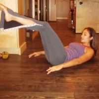 Pilates  -  The Basic Principles