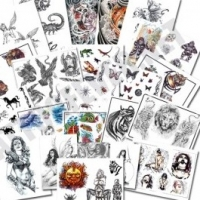 Places to Buy a Tattoo Design Online