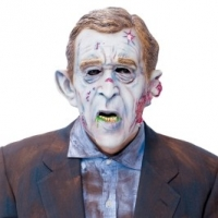 Political Halloween Costumes: Top 3 Republican Candidate Picks