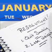 Popular New Year\'s Resolutions That Are Often Only Wishes