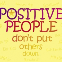 Positive People; A Positive Psychology