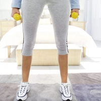 Post Pregnancy Exercise  -  Without the Gym