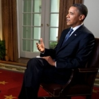 President Obama Publicly Supports Gay Marriage