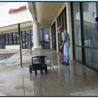 Pressure Washing In Oklahoma