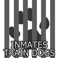 Prison Based Dog Training Programs