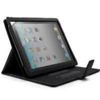 Proporta Aluminum Lined Ipad Case - Otterbox Alternative