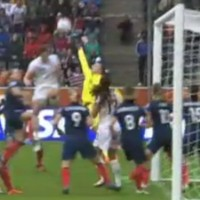 Prospect from FIFA Women\'s World Cup 2011