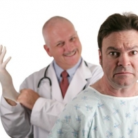 Prostate Cancer  -  Warning Signs To Look Out For