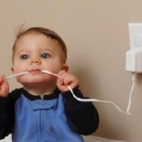 Protecting A Small Child From Electrical Hazards In the Home