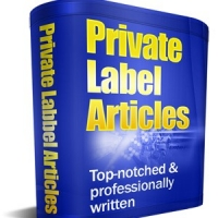 Quality Plr Articles   -   Is There Such A Thing?