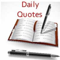 Quotes Of the Modern Day  -  Part 1