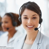Raising Customer Service Intensity