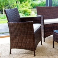 Rattan Or Wicker Garden Furniture What\'s the Difference?