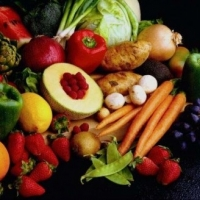 Raw Fruits And Vegetables Are The Original Diet for All Animals (including Man)