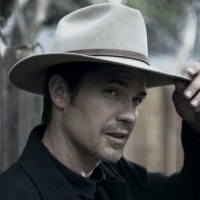 Raylan Givens And the Stetson Hat