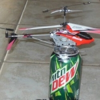 RC Helicopters for Flying Indoors