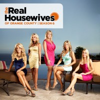 Real Housewives Of OC: Lost Footage Was The Best Footage