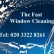 Reasons Why You Require Specialist Window Cleaning London