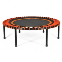 Rebounding Exercise  -  The Fun Way to Get Fit