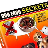 Recommended Dog Food