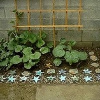Recycled Art Projects: Ideas In Landscaping