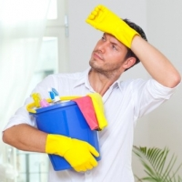 Reduce the Cleaning Frequency By Following 8 Simple Loopholes
