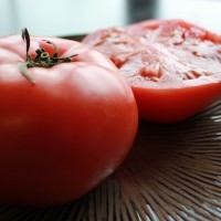 Remove Acne Scars With Tomatoes