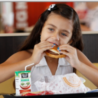 Restaurant Group Announces Plans to Improve Kids Meal Menus: Other Companies to Follow