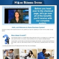 Review Home Business System