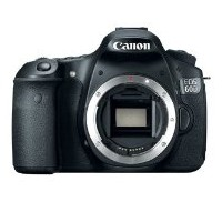Review Of Canon 60d