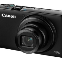 Review of Canon s95