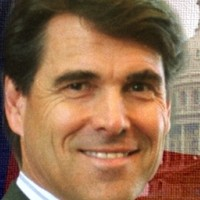 Rick Perry Ends His Campaign: Dropping Poll Numbers Lead to the End