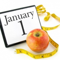Ring In the New Year With Steps to Improve Your Health