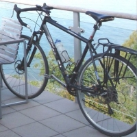 Road Cycle Touring