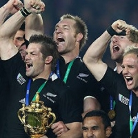Rugby World Cup 2011 - Winning Lessons
