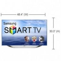Samsung 55 Led Smart TV  -  Samsung Es8000 Review