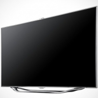 Samsung Es8000  -  Is it Leading the Way?