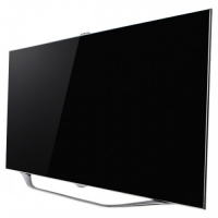 Samsung Flat Screen Tvs  -  Changing the World Pixel By Pixel