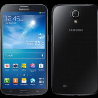 Samsung Galaxy Mega 63  -  A True Behemoth Of A Phone