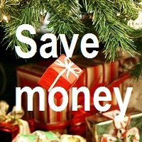 Save Money on Christmas Presents Next Year