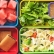 School Lunches Will Get More Fruits And Veggies: New Rules To Phase In Over Next Three Years