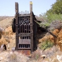 Searching for Gold Mines With A GPS
