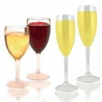Selecting the Correct Wine Glass for Any Occaison