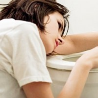 Severe Morning Sickness Can Be A More Serious Warning Sign