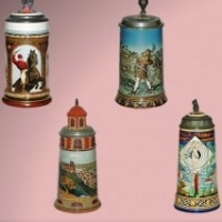 Shop for Steins