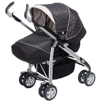 Silver Cross The Makers Of Prince Charless Stroller Provide A Travel System