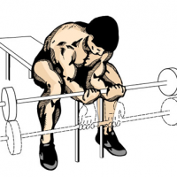 Simple Forearm Exercises