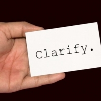 Simple Small Business Marketing: Clarify What You Do